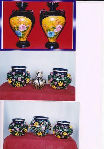 All Types Of Flower Vase Zamzam Enterprises Retailer In