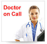 Doctor on Call Facility