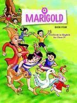 NCERT Textbook -  Marigold (English) for Class 4
