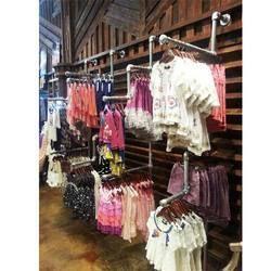 Clothing Display Rack