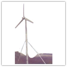 Wind Power Generation System