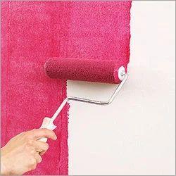 Velvet Paint Interior Wall Paint Manufacturer From Surat