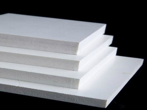 Pvc Sun Board At Rs 500 Onwards Polyvinyl Chloride Sun