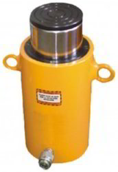 Light Weight Hydraulic Jack