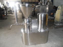 Proton Colloid Mill