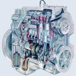 Used Perkins Generator