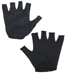 Half Fingered Unisex Gisco Rugby Gloves, for Sports
