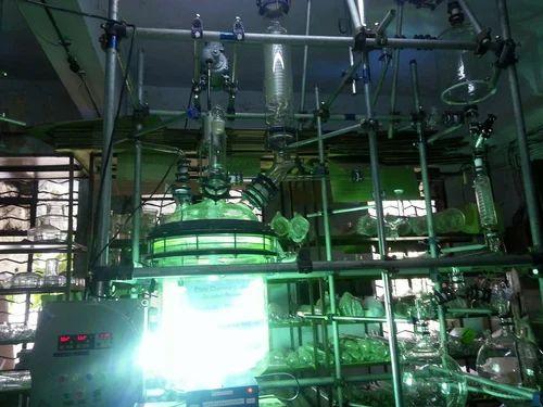 Photo Chlorination Reactor Lelesil Innovative Systems