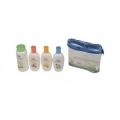 Tollyjoy Toiletries Shampoo