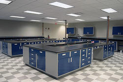Scientific Laboratory Furniture