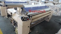 Water Jet Looms
