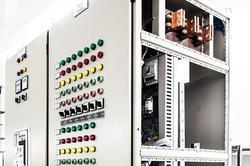 Stainless steel Three Phase Design Electrical Panel, IP Rating: IP33