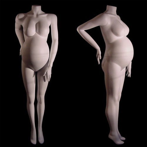 Speaking, opinion, mannequin sexy pregnant