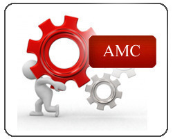 AMC for CCTV,Access  control,Biometric,Fire Alarm & P.A Syst