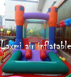 Jumping Castle Bouncy