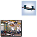Bench Center for Mechanical Industry