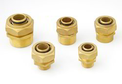 Brass Composite PEX Fittings