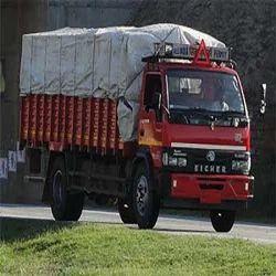 LCV Truck Load Services