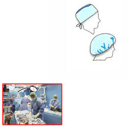 Surgeon Cap for Hospital