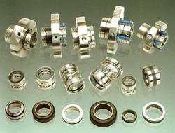 Mechanical Seals