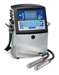 Video Jet 1610 Dual Inkjet Printer