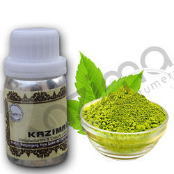 KAZIMA Natural Hina Attar