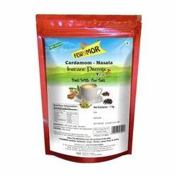 Cardamom Masala Tea
