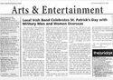 English Newspaper