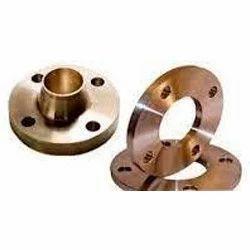 Copper Nickel 90 Flanges