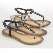 Girls Slippers - Girls Fancy Slipper