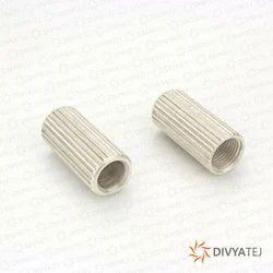 Aluminium Caliber Nut