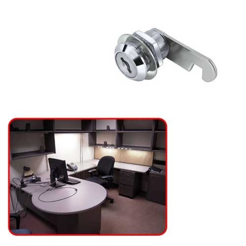 Furniture Cam Lock For Office Manufacturer From New Delhi