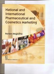 International Pharmaceutical and Cosmetics Marketing Books