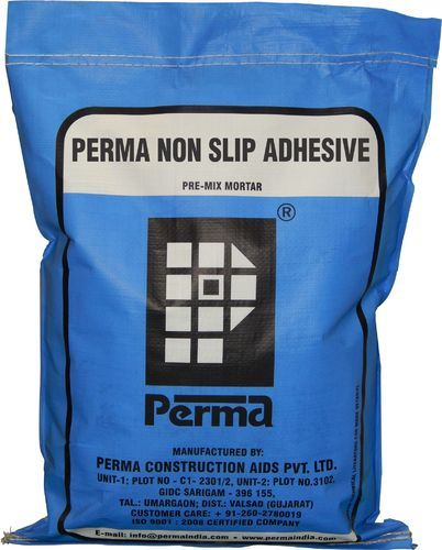 Perma Powdered Tile Grout Packaging