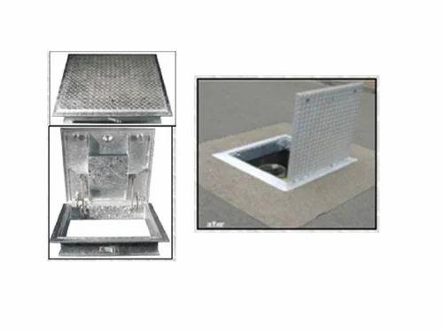 Manhole Hatch Cover | Neels Enterprises Pvt Ltd
