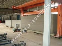 AAC Block Plant