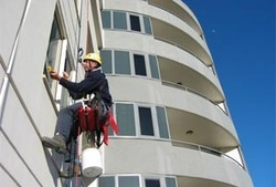 Building Maintenance & Cleaning
