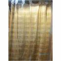 Handloom Silk Curtain