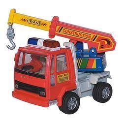 Ashok Leyland Toy Crane