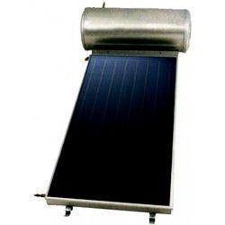 Pressure Type Solar Water Heaters