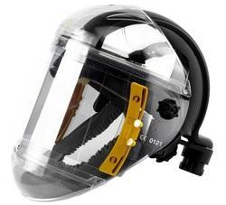 Junior A Air Line Respirator