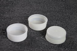 Plastic Plugs Inner Cap
