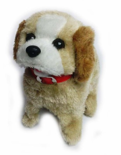 Fantastic Puppy Dog Barking Jumping Walking Toy Priyali