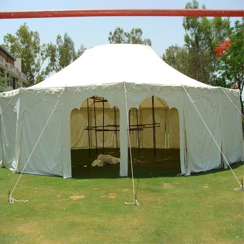 Round Dome Homes: Big Round Tent Manufacturer From Jaipur