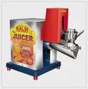 Automatic Juice Machine
