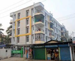 Meghna Enclave Project