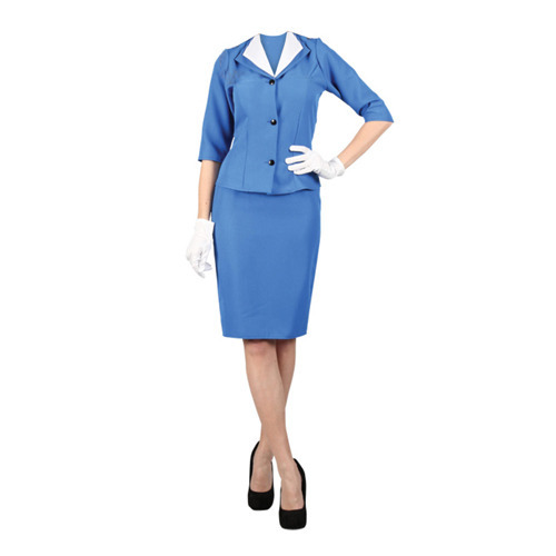 49d357a4d7b Air Hostess Uniform at Best Price in India