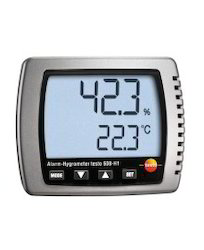 Testo Hygrometer Testo608H2