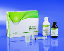 D Soft Tissue Conditioner Kit