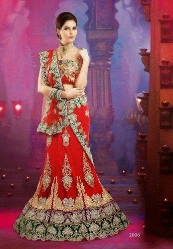 9a8fc8d03c141 Rajshri Fashions Indian Wedding Bridal Lehenga Sarees